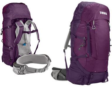 Review  Women s Thule Guidepost 65L Backpack – GEAROGRAPHER 5e75b33d89