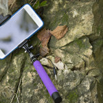 Review: Selfie on a Stick (Wired)