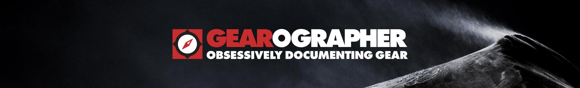 GEAROGRAPHER