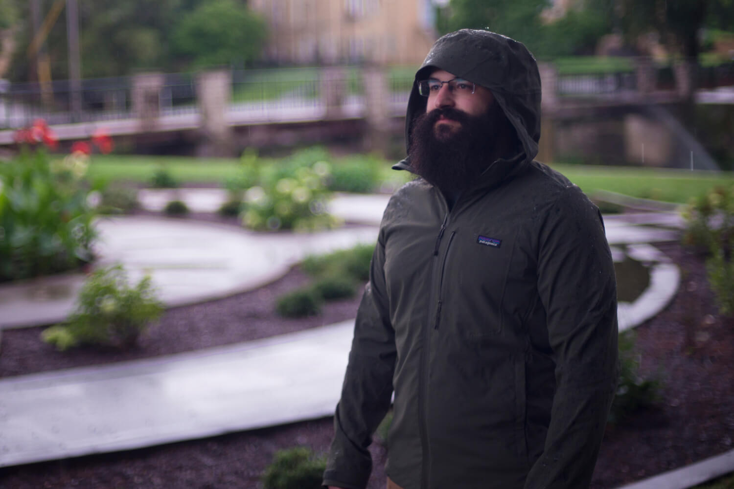 REVIEW: Patagonia Quandary Jacket GEAROGRAPHY